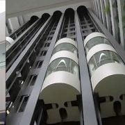 آسانسور بالابر هیدرولیک