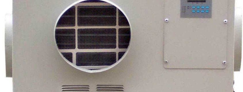 کولر آسانسور