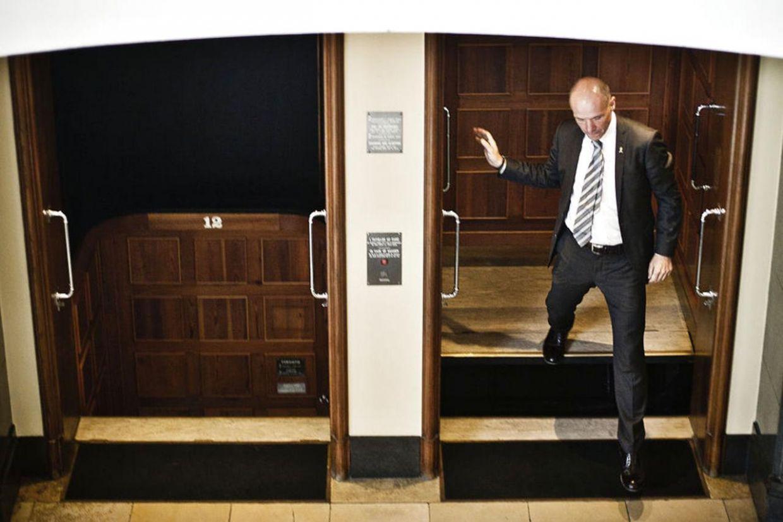 آسانسور Paternoster