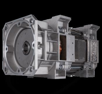 موتور هیدرولیک