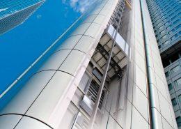 آسانسور شرکت فراز کاسپین