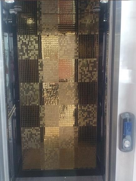 آسانسور کششی ساری