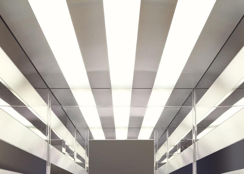 سقف هوم لیفت کروم استایل