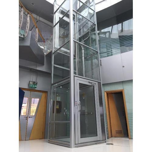 آسانسور خانگی هیدرولیک