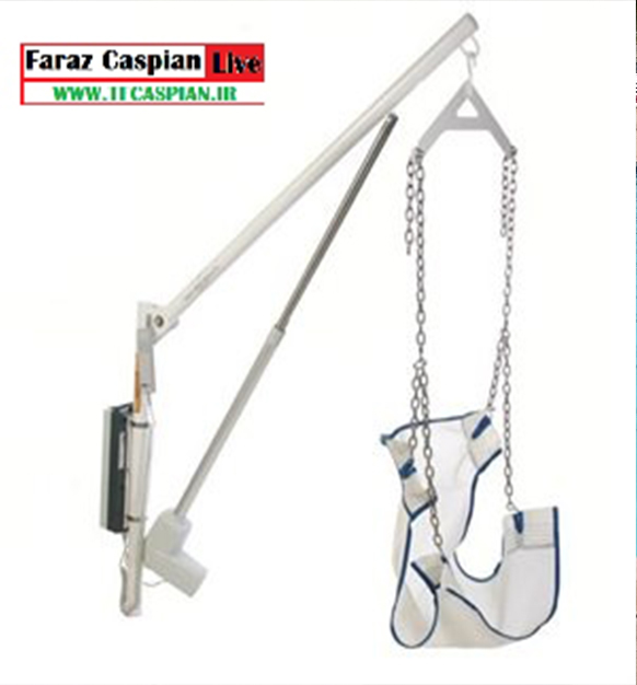 بالابر Caspian EPL