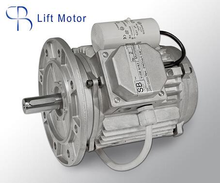 موتور هیدرولیک SB اس بی