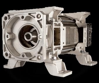 موتور آسانسور المو ایتالیا