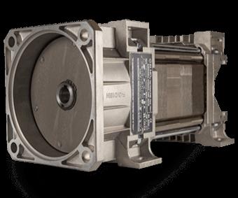 موتور المو هیدرولیک