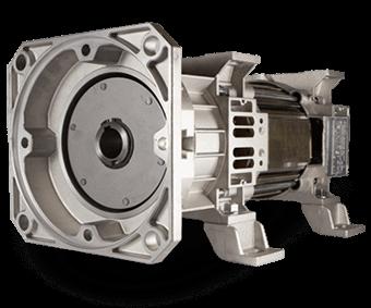 موتور هیدرولیک elmo