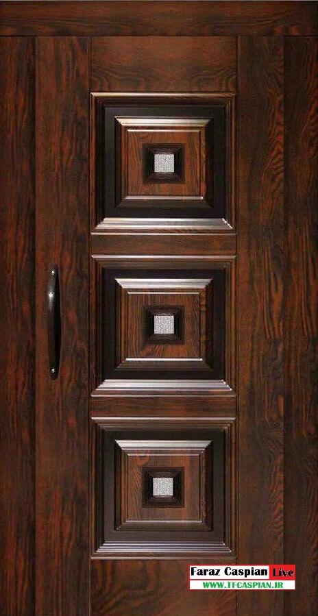 درب لولایی طبقه