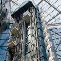 سقوط آسانسور