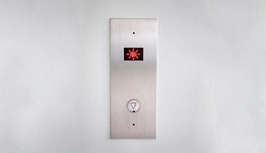 اولین آسانسور خورشیدی