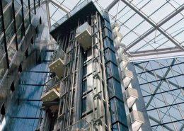 elevator-escalators